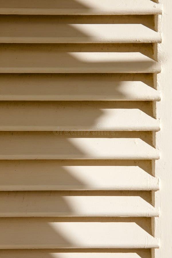 Деревянная деталь двери стоковое фото rf