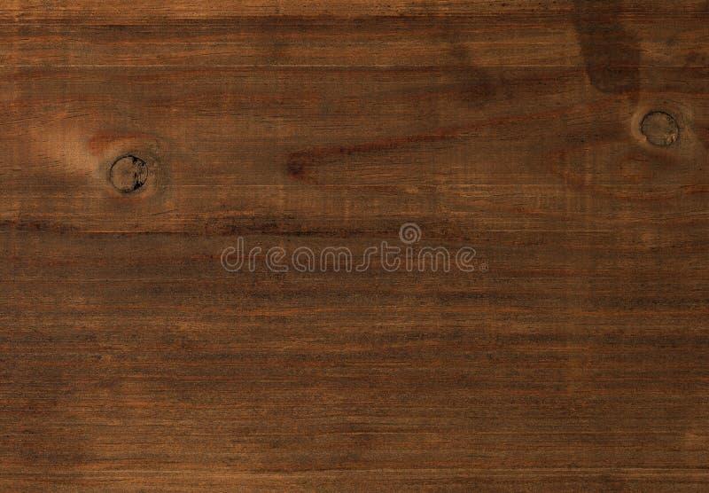 Деревянная деталь части в теплом тоне стоковая фотография rf