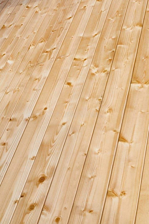 Деревянная поверхность пиломатериала стоковая фотография rf
