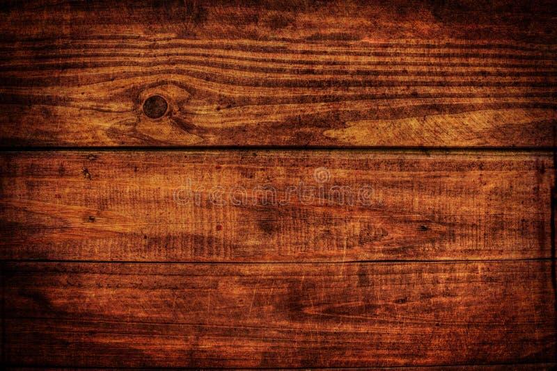 Деревянная предпосылка планок текстуры - столешница grunge стоковая фотография