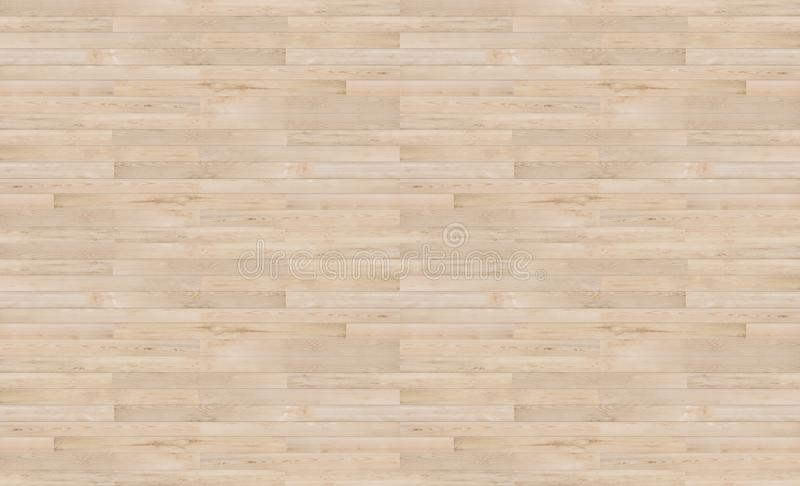 Деревянная предпосылка текстуры, безшовный пол древесины дуба стоковая фотография rf