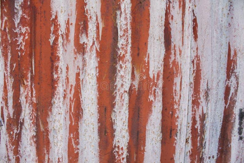 Деревянная предпосылка текстуры, деревянные панели закрывает вверх Изображение текстурированное Grunge stripes вертикаль стоковые изображения