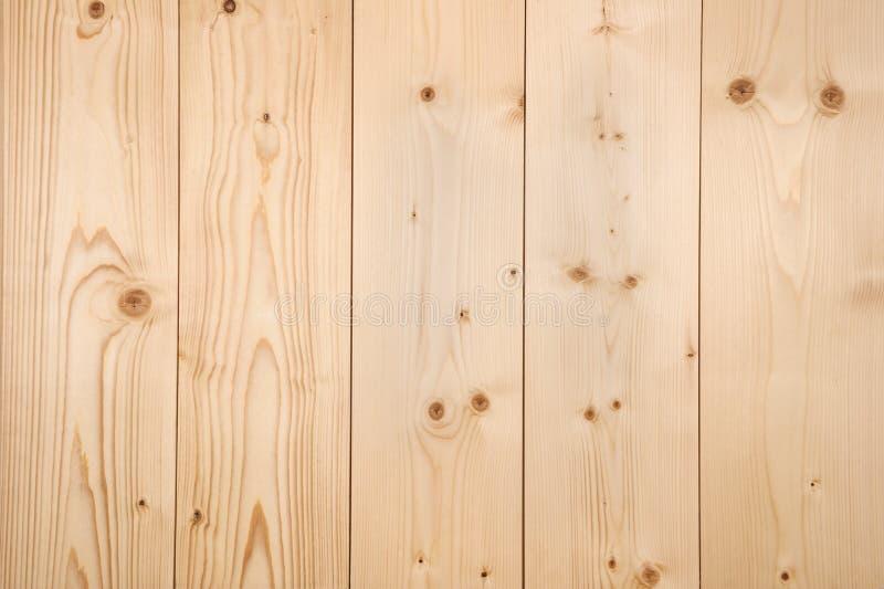 Деревянная предпосылка панели стоковые изображения rf