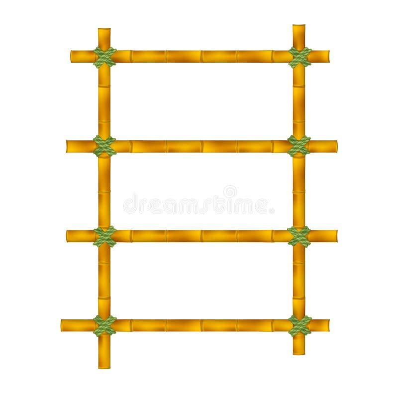 Деревянная рамка бесплатная иллюстрация