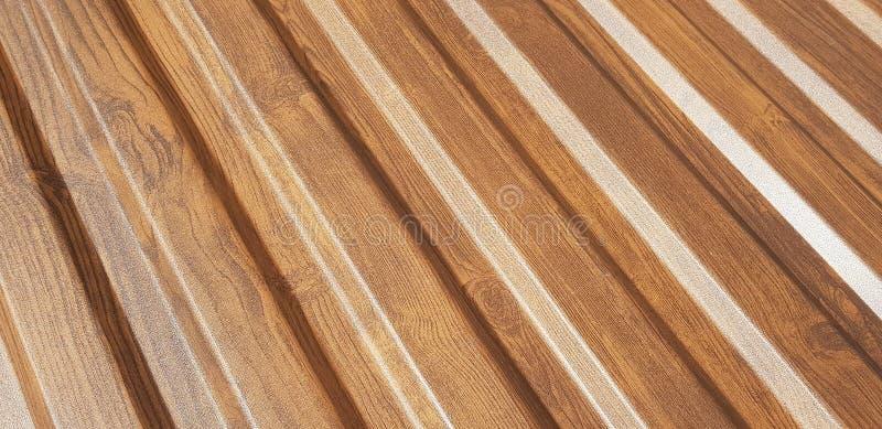 Деревянная сталь стоковое фото