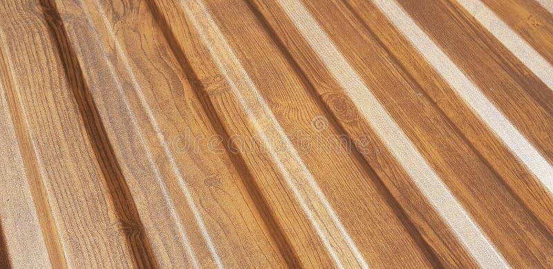 Деревянная сталь стоковое фото rf