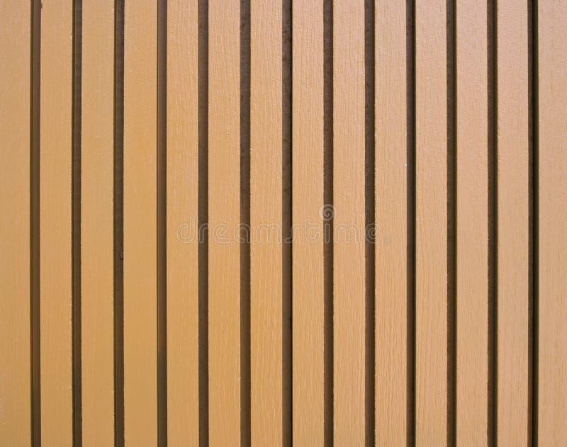 Деревянная стена решетины стоковое изображение rf