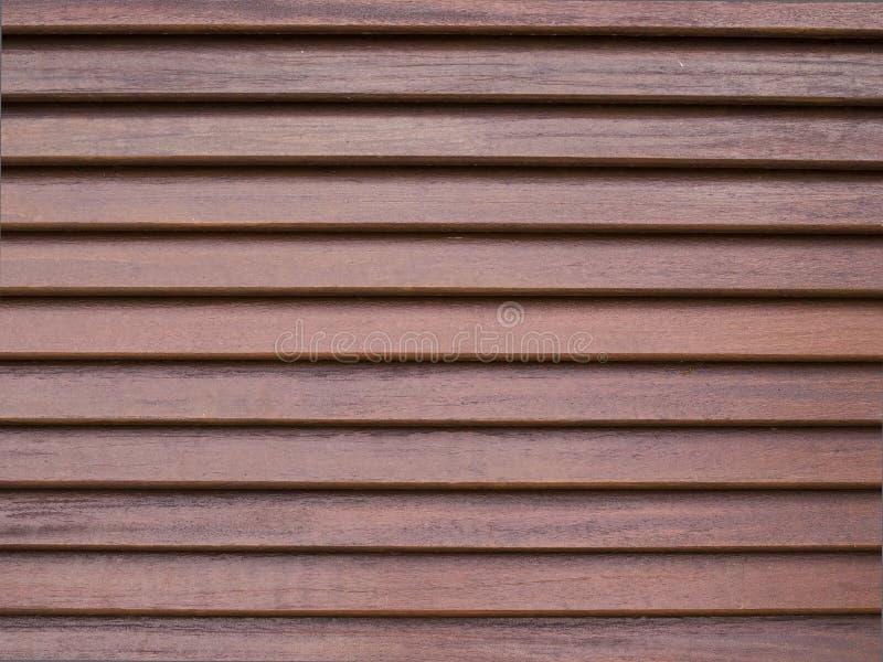 Деревянная стена решетины стоковая фотография