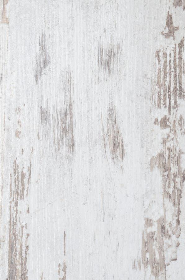 Деревянная текстура, белая деревянная предпосылка стоковое изображение rf