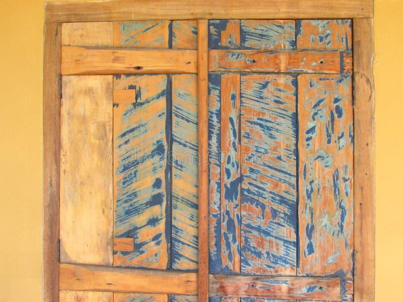 Деревянная текстура деревенское окно сбор винограда бумаги орнамента предпосылки геометрический старый Ретро архитектура стоковые фото