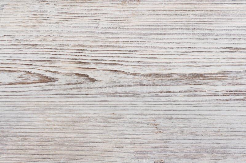Деревянная текстура зерна, белая предпосылка стоковое изображение rf