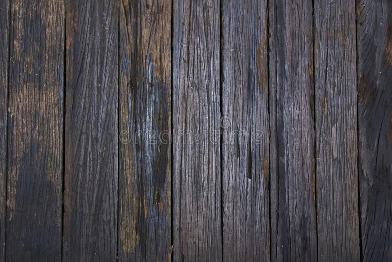Деревянная текстура панели предпосылки старые стоковое фото rf