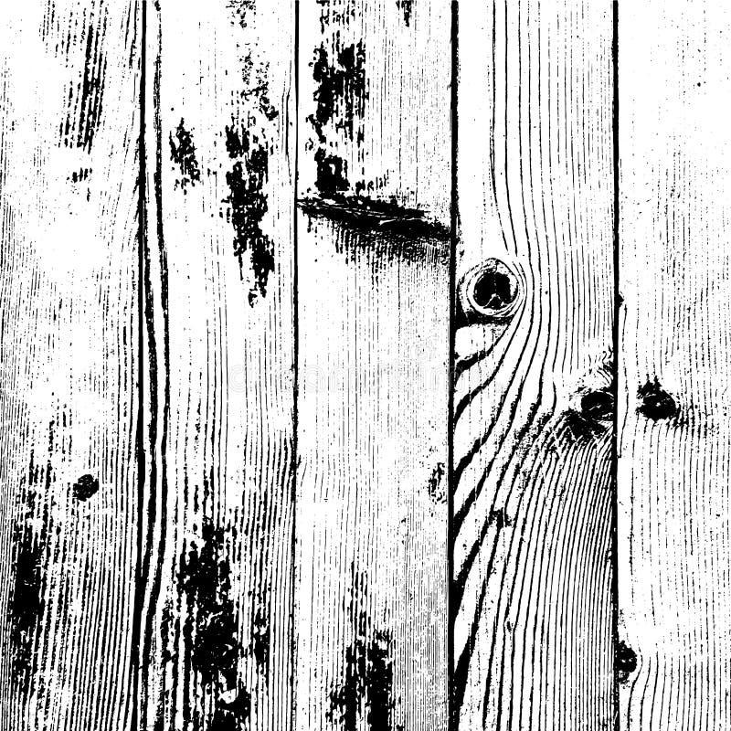 Деревянная текстура планок бесплатная иллюстрация