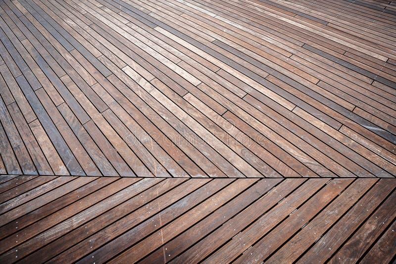 Деревянная текстура пола стоковые фотографии rf