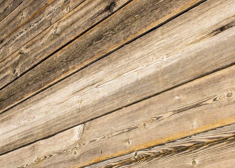 Деревянная текстура предпосылки : Деревенская предпосылка древесины амбара стоковые фотографии rf