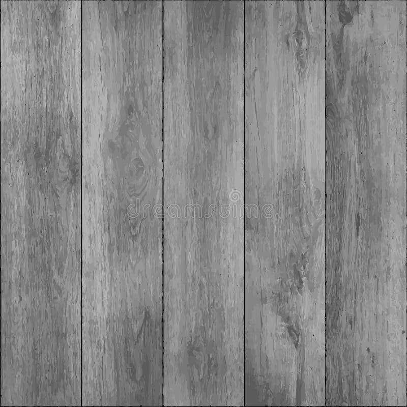 Деревянная текстура иллюстрация штока