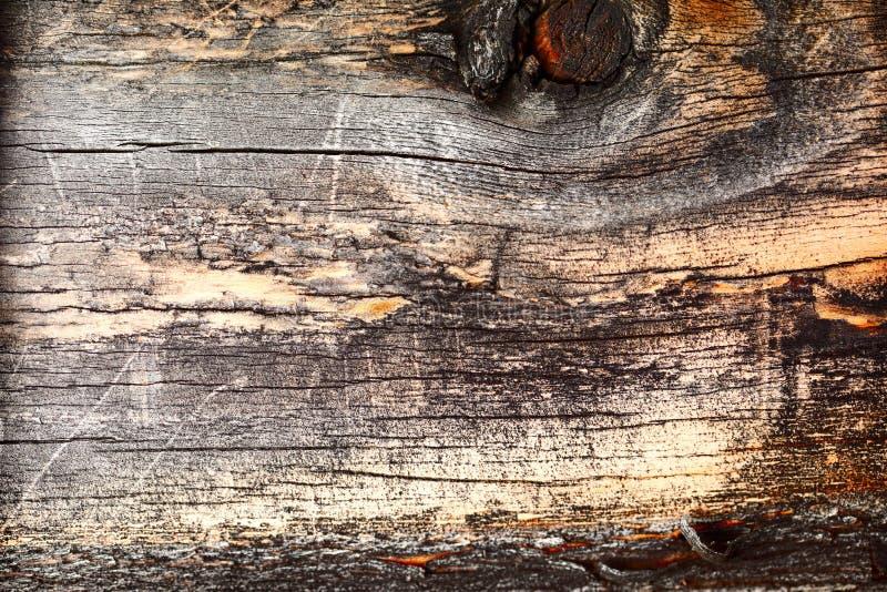 Деревянная треснутая предпосылка стоковое фото rf