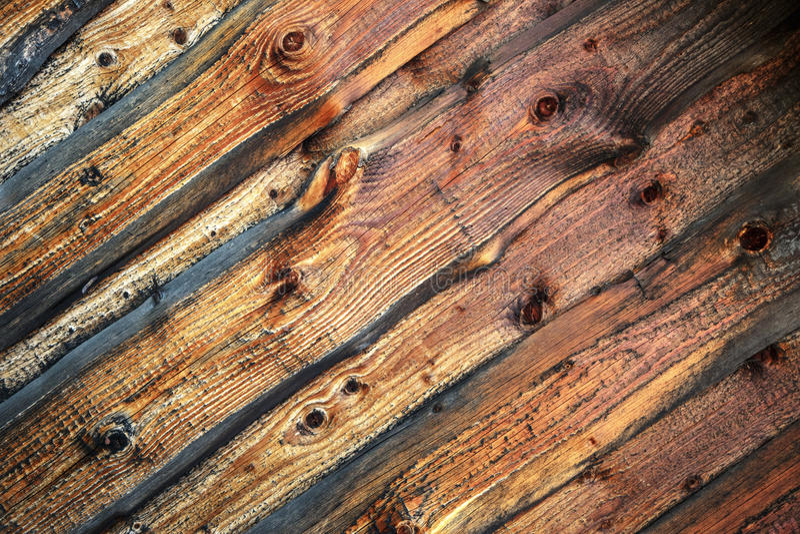 Деревянная треснутая предпосылка стоковая фотография