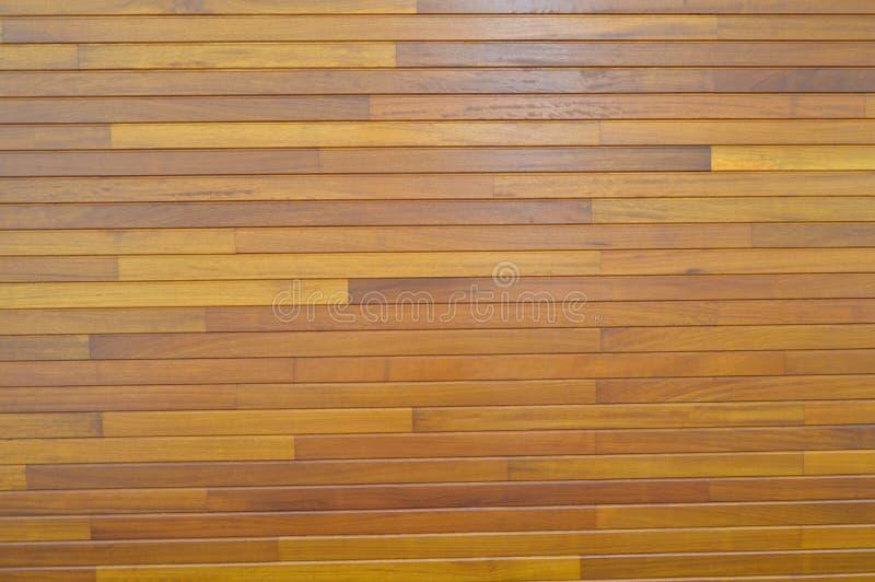Деревянная mahogany текстура Зерно, крышка Настил, волокна стоковые изображения