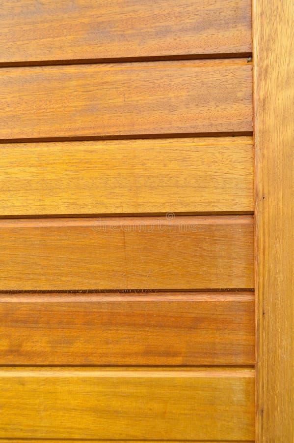 Деревянная mahogany текстура Зерно, крышка Настил, волокна стоковые изображения rf