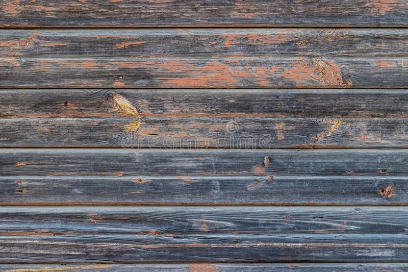 деревянное загородки старое стоковые изображения