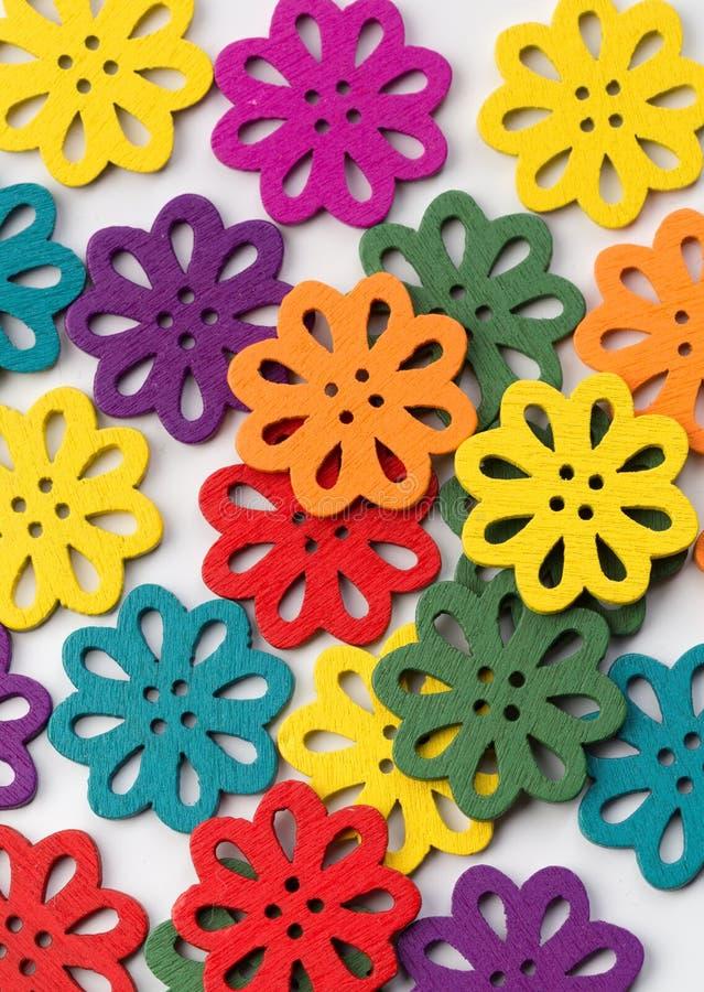 Download Деревянные диаграммы цветков для Scrapbooking Стоковое Фото - изображение насчитывающей поцарапано, цвет: 41658986