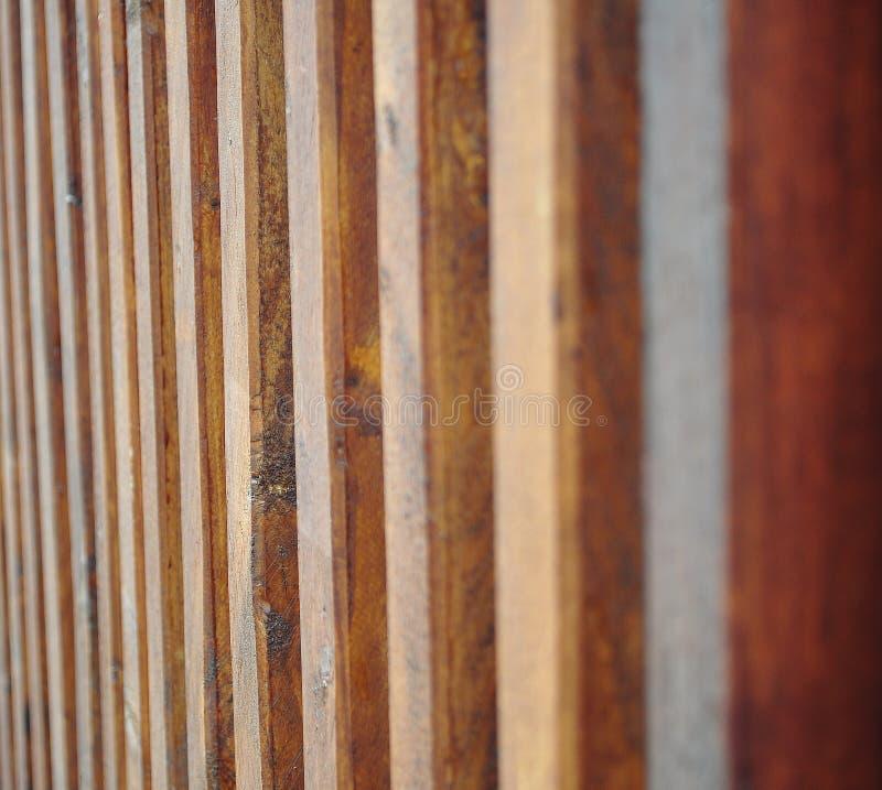 Деревянные линии стоковое фото rf