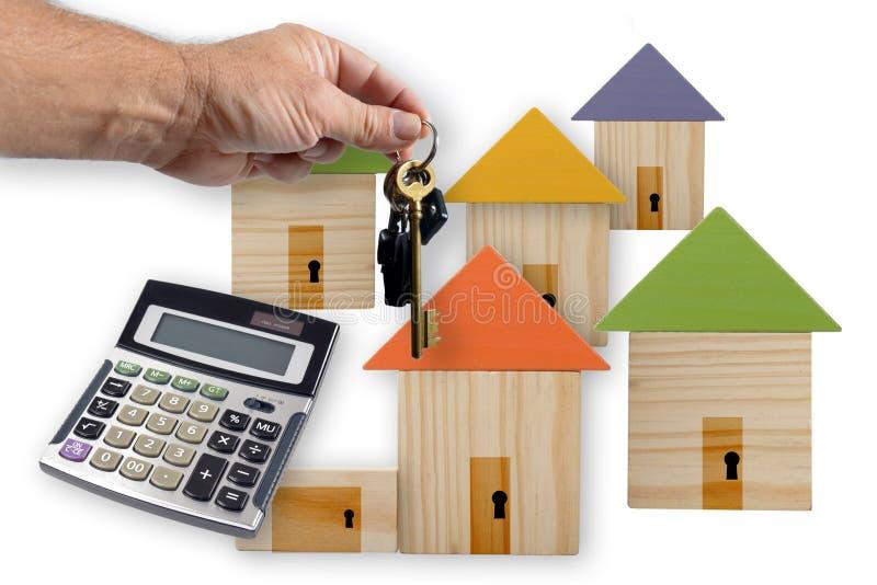 Download Деревянные дома стоковое изображение. изображение насчитывающей свойство - 33737707