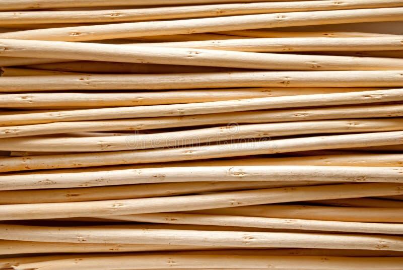 Деревянные ручки стоковое фото rf
