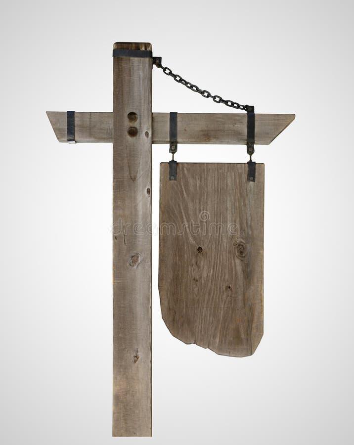 Download Деревянный знак стоковое фото. изображение насчитывающей информация - 37927244