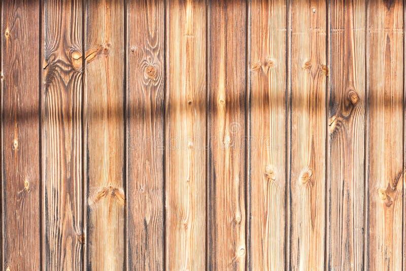 Деревянный предкрылок с тенями стоковые изображения rf