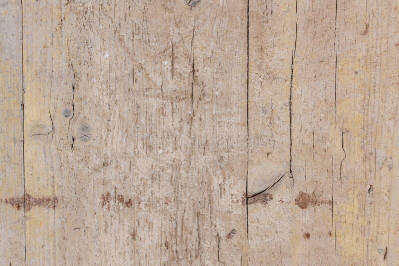 Деревянный текстурированный шаблон фона Вудская планка Грюнж (поверхность наружной древесины) стоковое фото rf