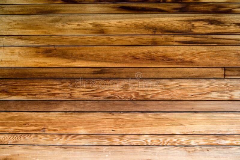 Деревянный panelling стоковые изображения rf