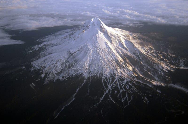 держатель Орегон США клобука стоковое фото rf