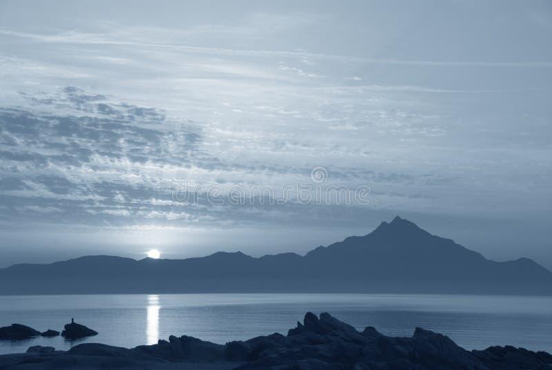 держатель athos стоковая фотография rf