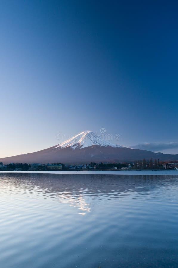 держатель fuji стоковое изображение
