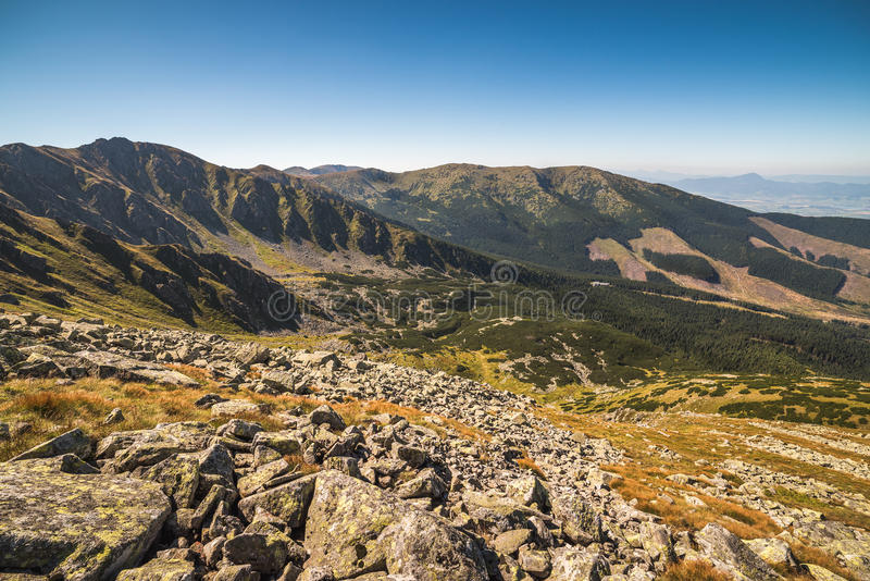 Download Держатель Derese, низкое Tatras, Словакия Стоковое Изображение - изображение насчитывающей высоко, пик: 81803529