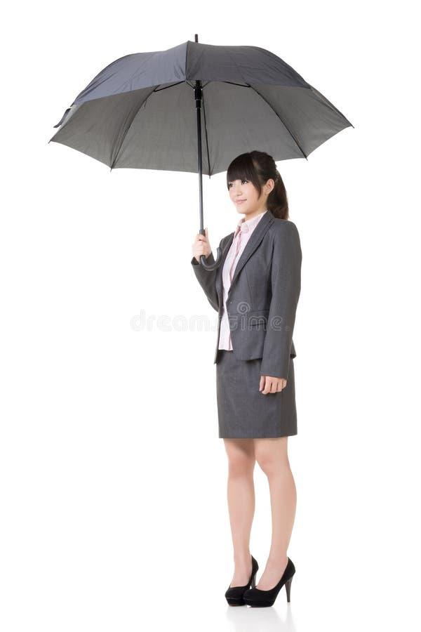 Download Держать зонтик стоковое фото. изображение насчитывающей внимательность - 37925480