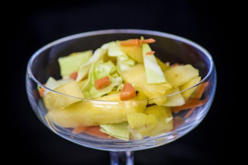 Десерт еды стоковое изображение rf