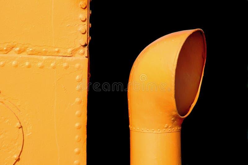 детали грузят желтый цвет стоковые изображения rf