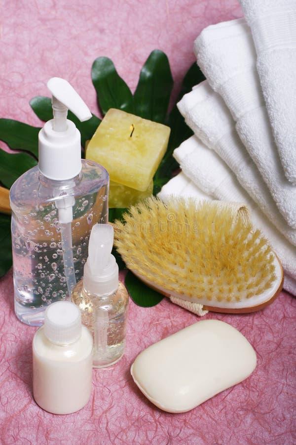 детали состава ванной комнаты стоковое фото rf