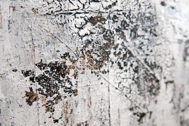 Деталь абстрактного искусства o картины стоковые фото