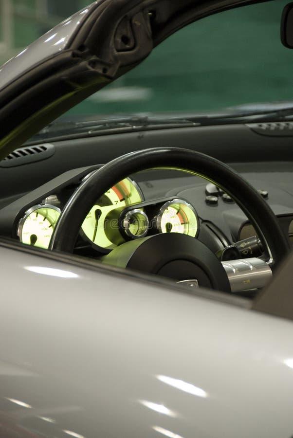 деталь автомобиля стоковые изображения rf