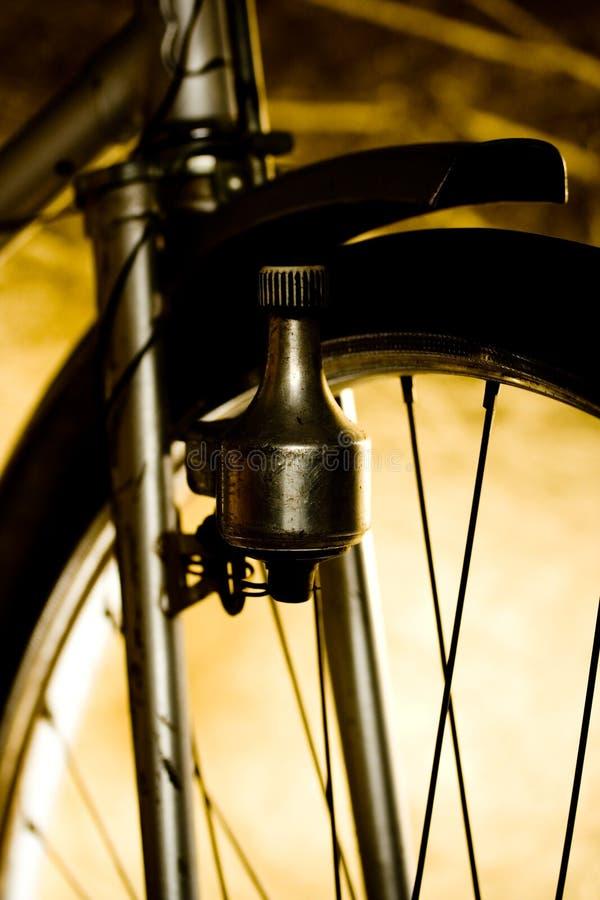 деталь велосипеда стоковое фото