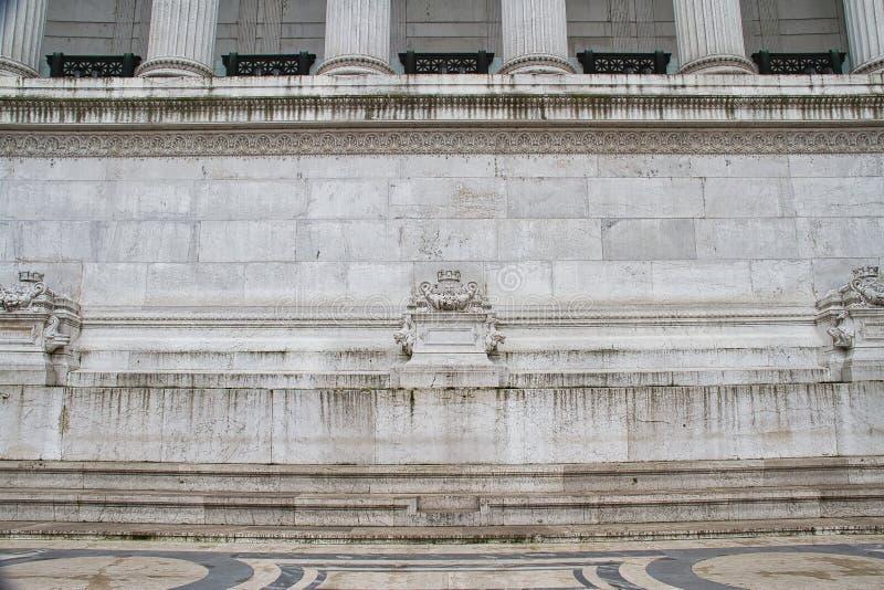 Деталь мраморного памятника стоковые изображения rf