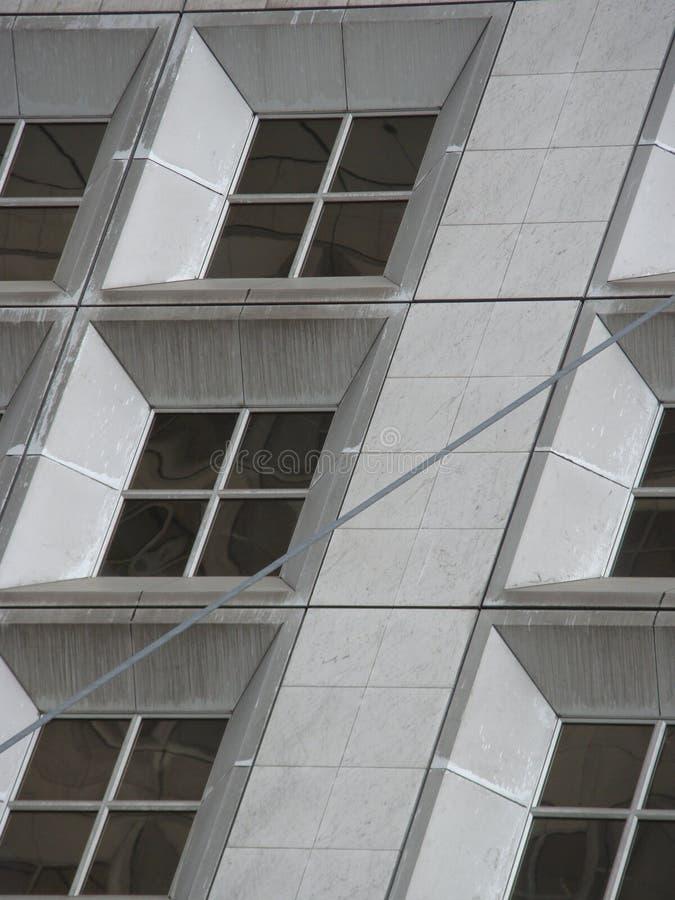Детали здания стоковые фотографии rf