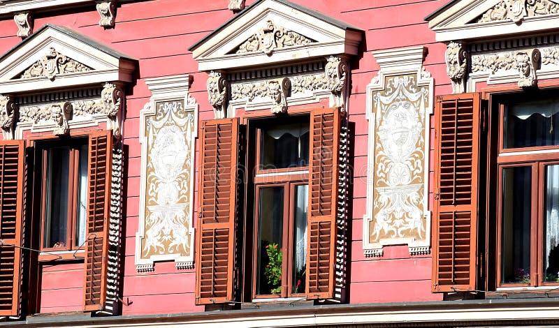 Download Детали на исторических зданиях Стоковое Фото - изображение: 87311110