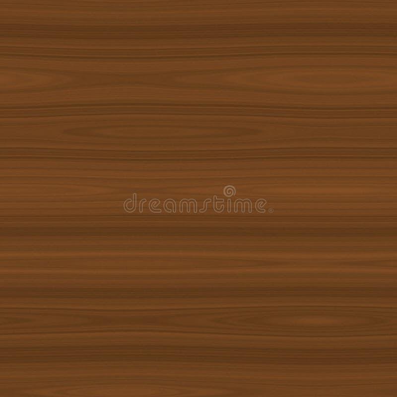 Детальная безшовная деревянная текстура иллюстрация штока