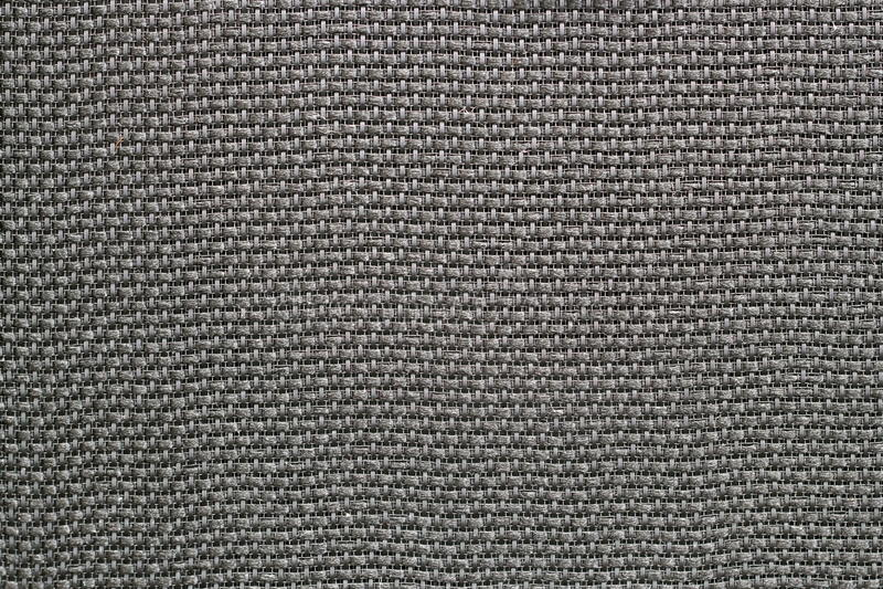 Искусственний вязать пластмассы стоковая фотография rf