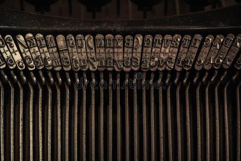 Download Деталь старой машинки стоковое изображение. изображение насчитывающей ручно - 40578473